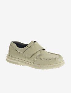 Hush Puppies White