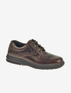 Hush Puppies® Glen Casual Lace-up Shoes – Men's