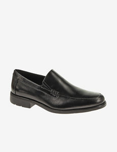Hush Puppies® Emit Double Gore Slip-on Shoes– Men's