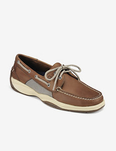 Sperry Intrepid Copper Boat Shoes – Men's