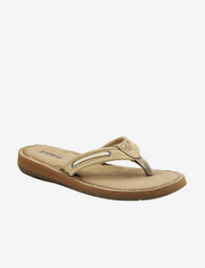 Sperry Riverside Thong Sandals
