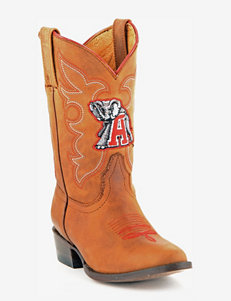 Alabama Crimson Tide Someday by Gameday Boots – Toddlers & Boys 8.5-5