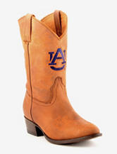 Auburn Tigers Someday by Gameday Boots – Toddlers & Girls 8.5-5