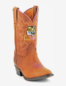 Someday by Gameday Boots Brown