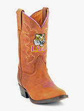 LSU Tigers Someday by Gameday Boots – Toddlers & Boys 8.5-5