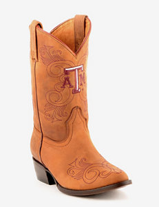 Texas A&M Aggies Someday by Gameday Boots – Toddlers & Girls 8.5-5