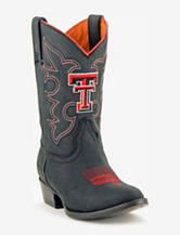 Texas Tech Red Raiders Someday by Gameday Boots – Toddlers & Boys 8.5-5