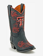 Texas Tech Red Raiders Someday by Gameday Boots – Toddlers & Girls 8.5-5