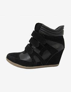 N.Y.L.A. Shoes Black