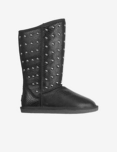 Lugz Kimi Studded Boots – Ladies