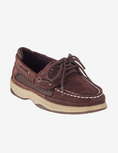 Sperry Intrepid Boat Shoe – Toddler Boys 5-12