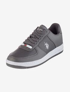 U.S. Polo Assn. Branson Low Casual Shoes – Men's