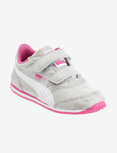Puma® Steeple Glitz Shoes – Toddler Girls 5-10