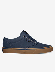 Vans Atwood Lace-Up Shoes – Men's