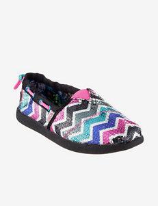 Skechers® BOBS™ World Sweet Kicks Slip-on Shoes – Girls 11-5
