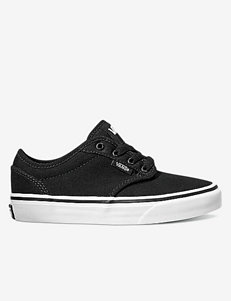Vans Y Atwood Lace-Up Shoes – Boys 11-3