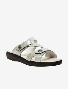 Propét St. Lucia Flat Sandals