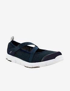 Propét Travelwalker Mary Jane Shoes