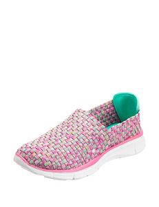 Skechers® Equalizer Vivid Dreams Walking Shoes – Ladies