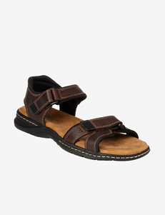 Dr. Scholl's Gus Casual Sandals – Men's