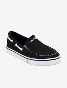 Nautica Doubloon Boat Shoes – Boys 13-6