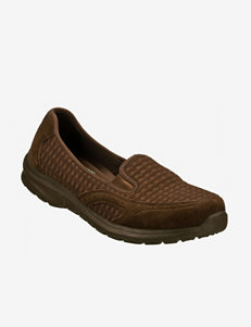 Skechers® Relaxed Living Casual Shoes – Ladies