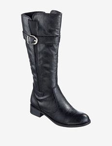 LifeStride Sammy Tall Wide Calf Boots