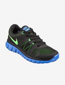Nike® 2014 Run Running Shoes – Boys 4-7