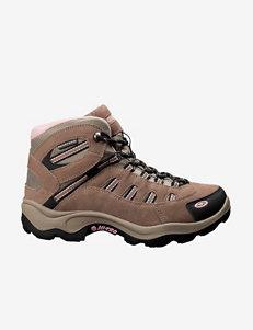 Hi-Tec Bandera Mid WP Hiking Boots – Ladies