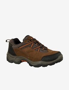 Hi-Tec Dark Brown Hiking Boots