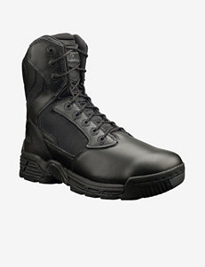 Magnum Stealth Force 8.0 Round Toe Work Boots – Mens