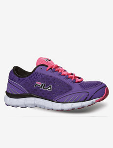 FILA Memory Deluxe Athletic Shoes – Ladies