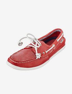 Nautica Hyannis Boat Shoes – Ladies