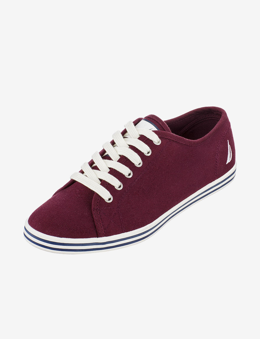 Nautica Fairlead Fashion Sneaker For Women M