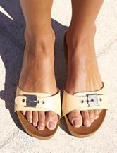 Dr. Scholls® Classic Flat Sandals – Ladies