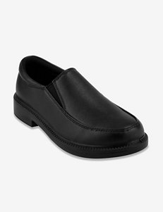 French Toast Mark Loafers – Boys 11-6