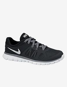Nike® Flex 2014 Running Shoes – Boys 11-3