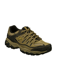 Skechers® Afterburn M.Fit Athletic Shoes – Men's