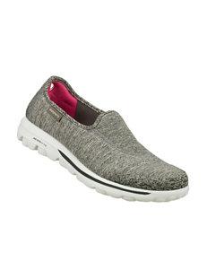 Skechers GOwalk Lead Casual Shoes – Ladies