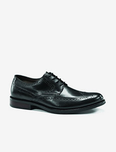 Dockers Moritz Wing Tip Shoes – Mens
