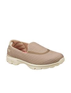 Skechers® GOwalk 3 Casual Shoes