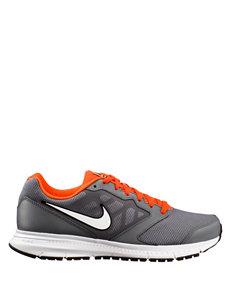 Nike Grey / White