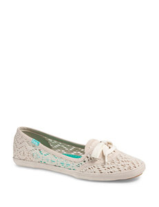 Keds® Teacup Crochet Slip-on Shoes