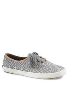 Keds® Champion Tribal Oxford Shoes – Ladies