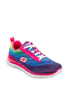Skechers® Flex Appeal Pretty Please Athletic Shoes