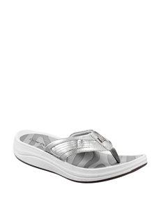 New Balance  Flat Sandals