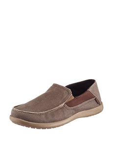 Crocs Brown