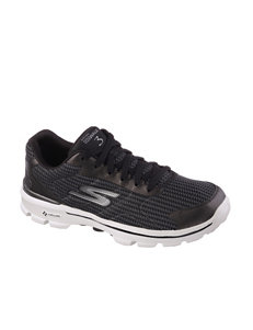 Skechers® GOwalk 3 Pilar Athletic Shoes – Men's