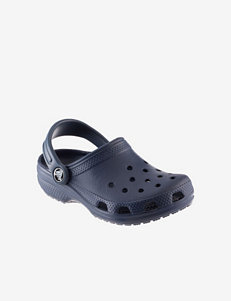 Crocs Classic Clogs – Toddlers & Kids