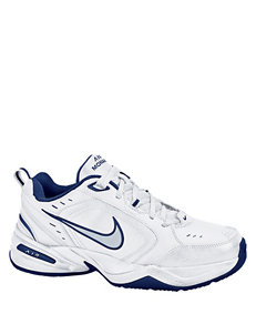 Nike® Air Monarch III Training Shoes – Men's